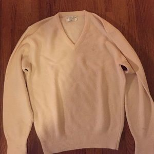Christian Dior sweater size large